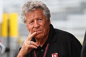 IndyCar Интервью «Лучше времени не придумать». Марио Андретти о шансах Алонсо в Indy 500