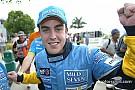 GALERÍA: las primeras poles de pilotos recientes de F1