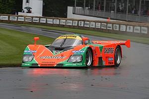 Vintage Haberler Mazda 767B Le Mans aracının sesi bir harika!