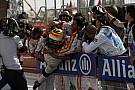 GALERI: Kemenangan perdana Rio Haryanto di GP2