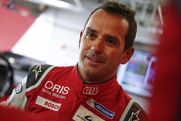 GT Italiano Ultime notizie Ufficiale: Audi Sport Italia porta Benoit Treluyer nel GT Tricolore!
