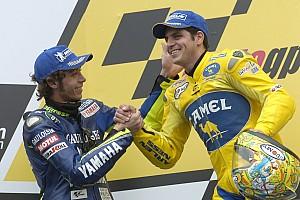 """MotoGP Últimas notícias Barros exalta dedicação de Rossi: """"é incrível o que ele faz"""""""