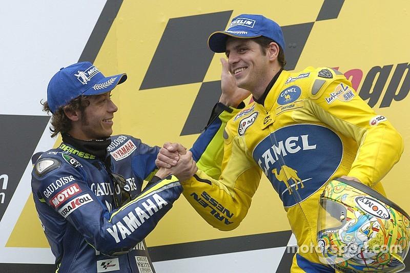 """Barros exalta dedicação de Rossi: """"é incrível o que ele faz"""""""