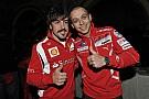 """Rossi: """"Que Alonso gane las 500 Millas, ¿por qué no?"""