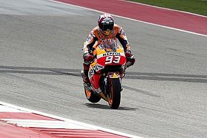 MotoGP Análisis Austin, el circuito con la frenada más larga del Mundial