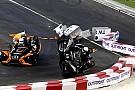 Formel-1-Pilot Pascal Wehrlein will wieder beim Race of Champions fahren