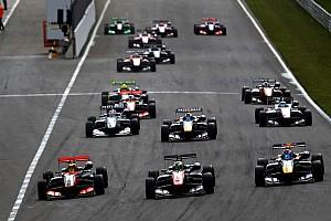 F3 Noticias de última hora El Masters de F3 no se celebrará en 2017