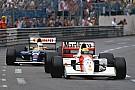 F1 【F1】ハミルトン「復活したマクラーレンやウイリアムズと戦いたい」