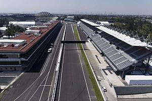 MotoGP Ultime notizie Il circuito Hermanos Rodriguez vuole portare la MotoGP in Messico