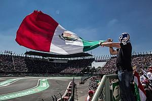 MotoGP News MotoGP: Rückt ein Grand Prix von Mexiko in den Kalender?