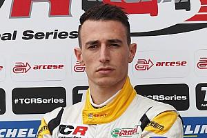 GT Italiano Ultime notizie D'Amico al via del GT Italiano con il team Vincenzo Sospiri Racing