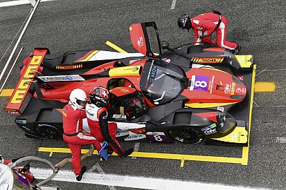 Sportwagen: Race Performance arbeitet nur noch auf Sparflamme