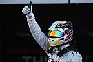 F1 Galería: Dos ganadores, dos 'poleman' y seis podios del GP de Rusia