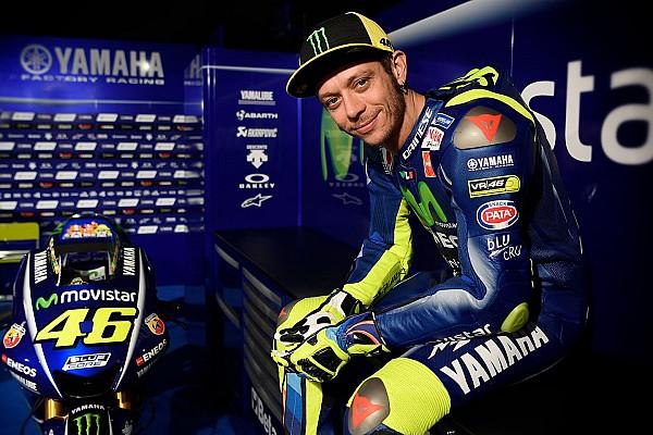 MotoGP Breaking news Valentino Rossi bisa juara dunia. Bagaimana caranya?