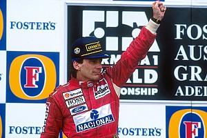 F1 Noticias de última hora Prost, Lorenzo, Massa y más; así recordaron a Senna hoy