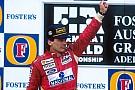 Prost, Lorenzo, Massa y más; así recordaron a Senna hoy