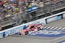 NASCAR anuncia cambios para el serial Xfinity
