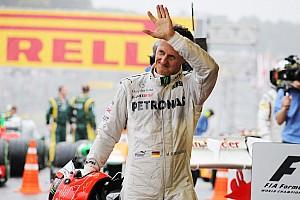Формула 1 Важливі новини Німецький журнал заплатить сім'ї Шумахера за брехню