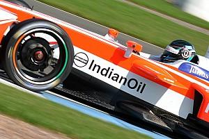 Formel E News Formel E in Berlin: Designwettbewerb für Rennanzug von Nick Heidfeld