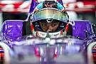 Формула E Травма поставила под вопрос гонку Лопеса в Формуле Е