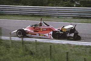 F1 Obituarios Recuerdan en redes sociales  35 años de la muerte de Gilles Villeneuve