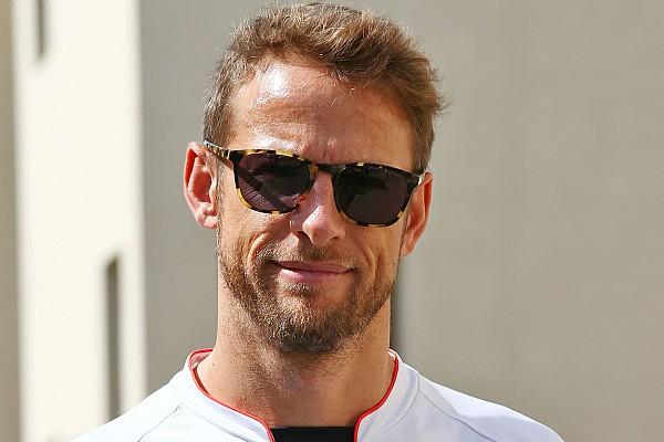 Webber: Button não está interessado em retorno