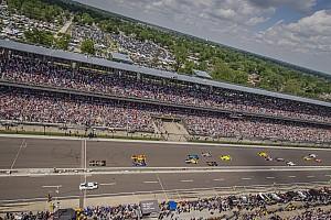 IndyCar News Indy 500 2017: Die Meldeliste für den IndyCar-Saisonhöhepunkt