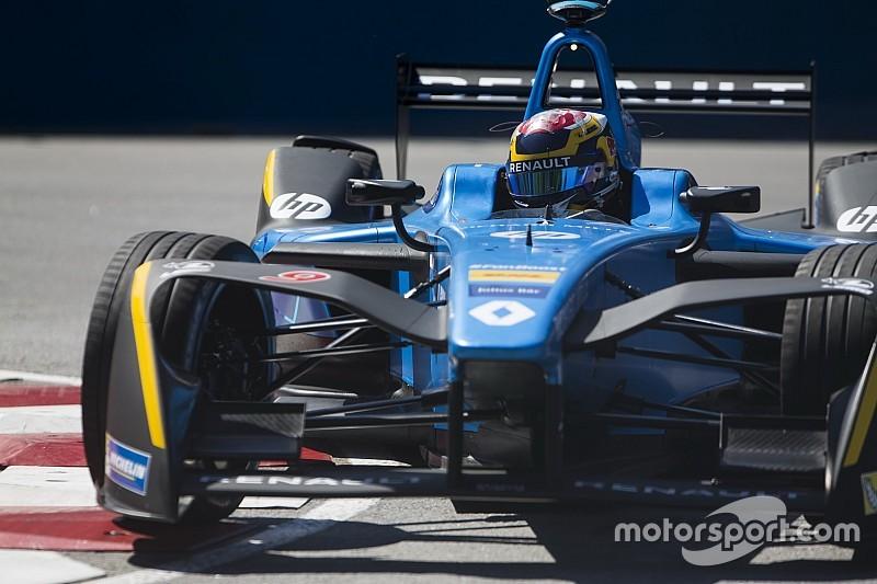 فورمولا إي: بويمي يعزّز من صدارته ضمن الترتيب العام بإحراز الفوز في سباق موناكو