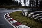 ALLGEMEINES Tödlicher Unfall auf der Nürburgring-Nordschleife