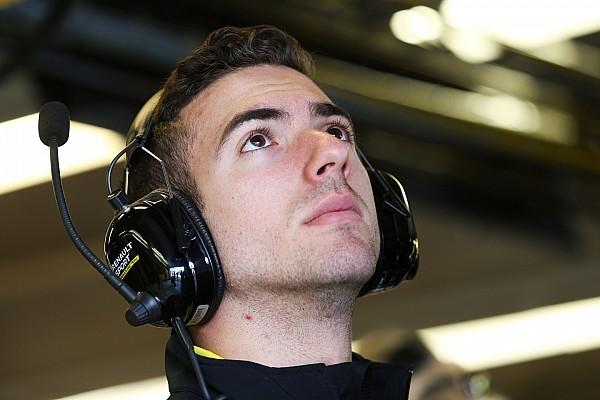 Formula 1 Son dakika F2 pilotu Latifi, Renault ile test yapacak
