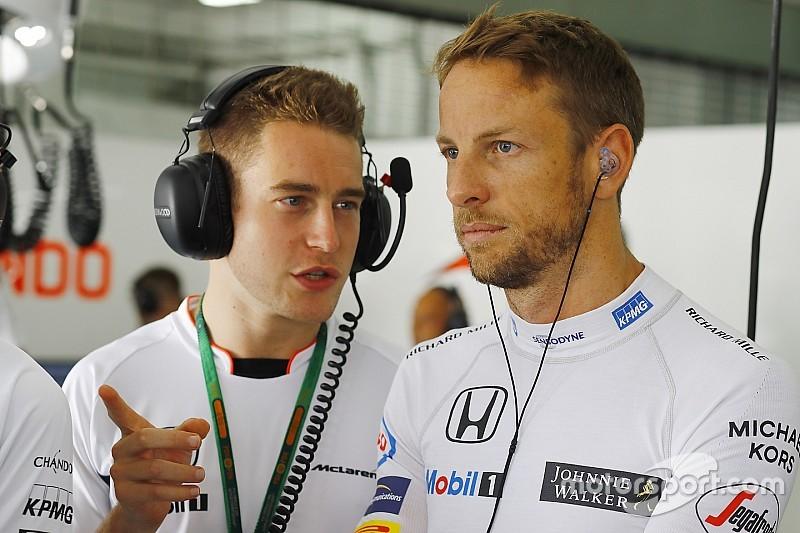 Вандорн счел Баттона готовым к новым машинам Ф1