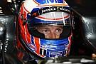 Formule 1 Vandoorne: Le manque d'essais ne va pas gêner Button à Monaco