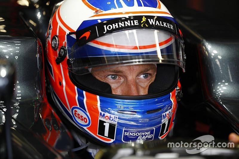 Vandoorne: Le manque d'essais ne va pas gêner Button à Monaco