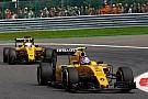 خسائر فريق رينو للفورمولا واحد تتراجع بشكل هائل في 2016