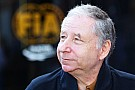Automotive Exclusiva de Jean Todt: La seguridad es un derecho, no un privilegio