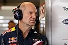 Ньюи расширит свое участие в работе Red Bull