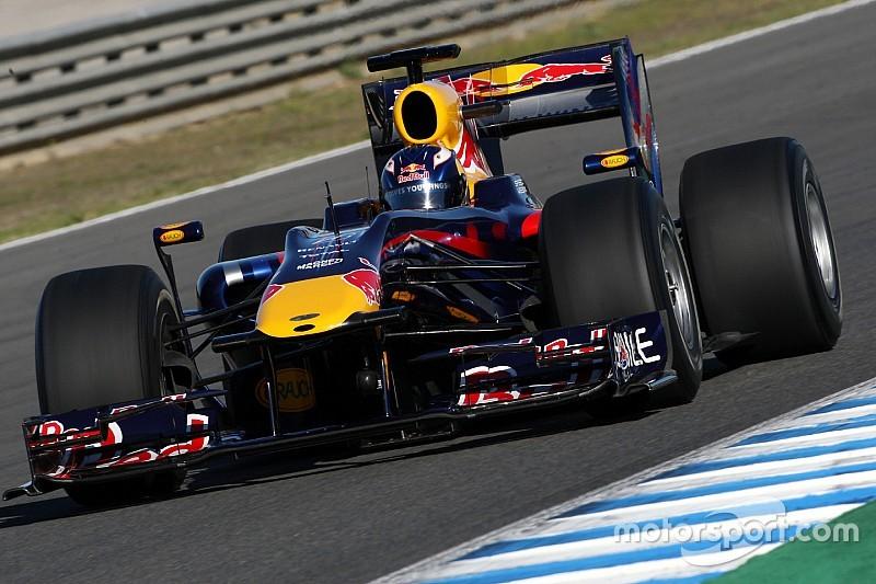 Daniel Ricciardo et ses dix ans chez Red Bull