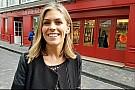 Formule E Mon job - Présentatrice TV et pitlane reporter de la Formule E