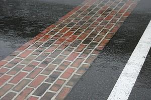 IndyCar Actualités En raison de la pluie, les qualifs d'Indy débuteront vers 22h