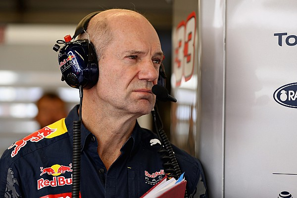 Формула 1 Аналіз Аналіз: чи допоможе Ньюі повернутися Red Bull на переможний шлях?