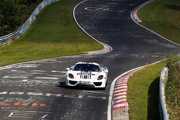 Automotive Nieuws Rondje Ring straks enkel nog voor de rijken?