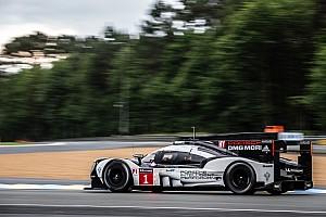 Le Mans Son dakika Webber: Dikkat çekici LMP1'lerin korunması Le Mans için önemli