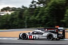 Le Mans Webber: Dikkat çekici LMP1'lerin korunması Le Mans için önemli