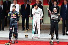 Традиции Гран При Монако конец: на трассе построили подиум