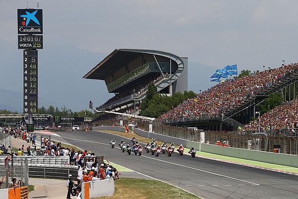 MotoGP Noticias de última hora La nueva chicane de Montmeló no convence a la mayoría de pilotos