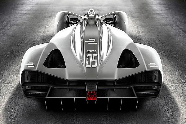 Fórmula E Últimas notícias F-E completa simulação de corrida com nova bateria