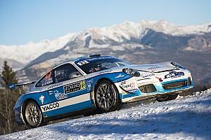 Schweizer rallye News Rallye du Valais: Auch hier ist ein Weltmeister am Start!