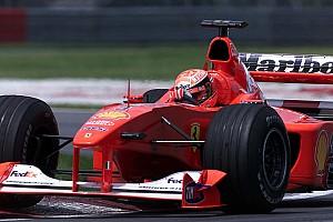 Formel 1 Fotostrecke Alle Formel-1-Sieger des GP Kanada in Montreal seit 2000