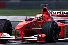 Alle Formel-1-Sieger des GP Kanada in Montreal seit 2000