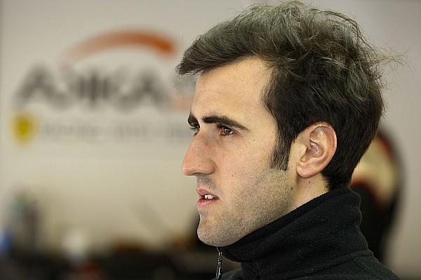IndyCar Vautier ocupará el lugar de Gutiérrez en Texas